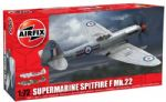 Supermarine Spitfire F.22   New Tooling!